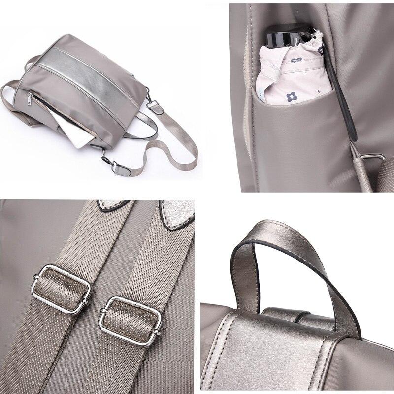 Fashion Design Women Backpack Female High Quality Youth Backpacks For Teenage Girls Women School Shoulder Bags Bagpack Bookbag #4