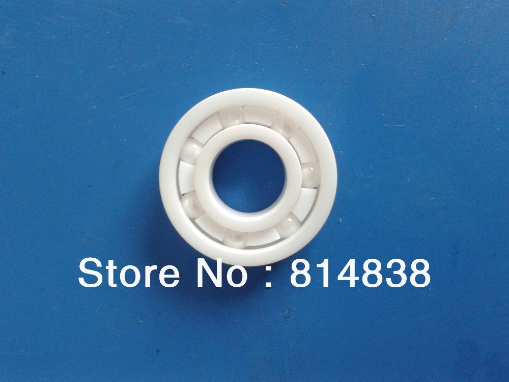 634 Full Ceramic Ball Bearing 4x16x5 Bearing Zirconia ZrO2 17x47x14 full ceramic ball bearing 6303 bearing zirconia zro2