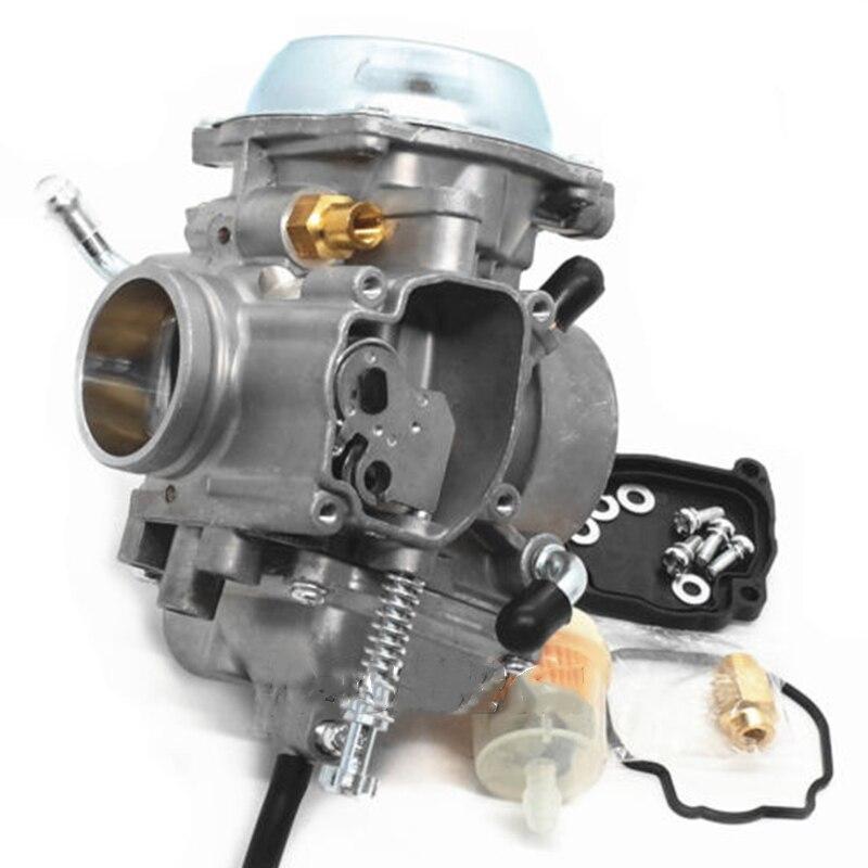 Aluminum Radiator for ATV Polaris Predator 500 2003-2007 2004 2005 2006 03-07 04