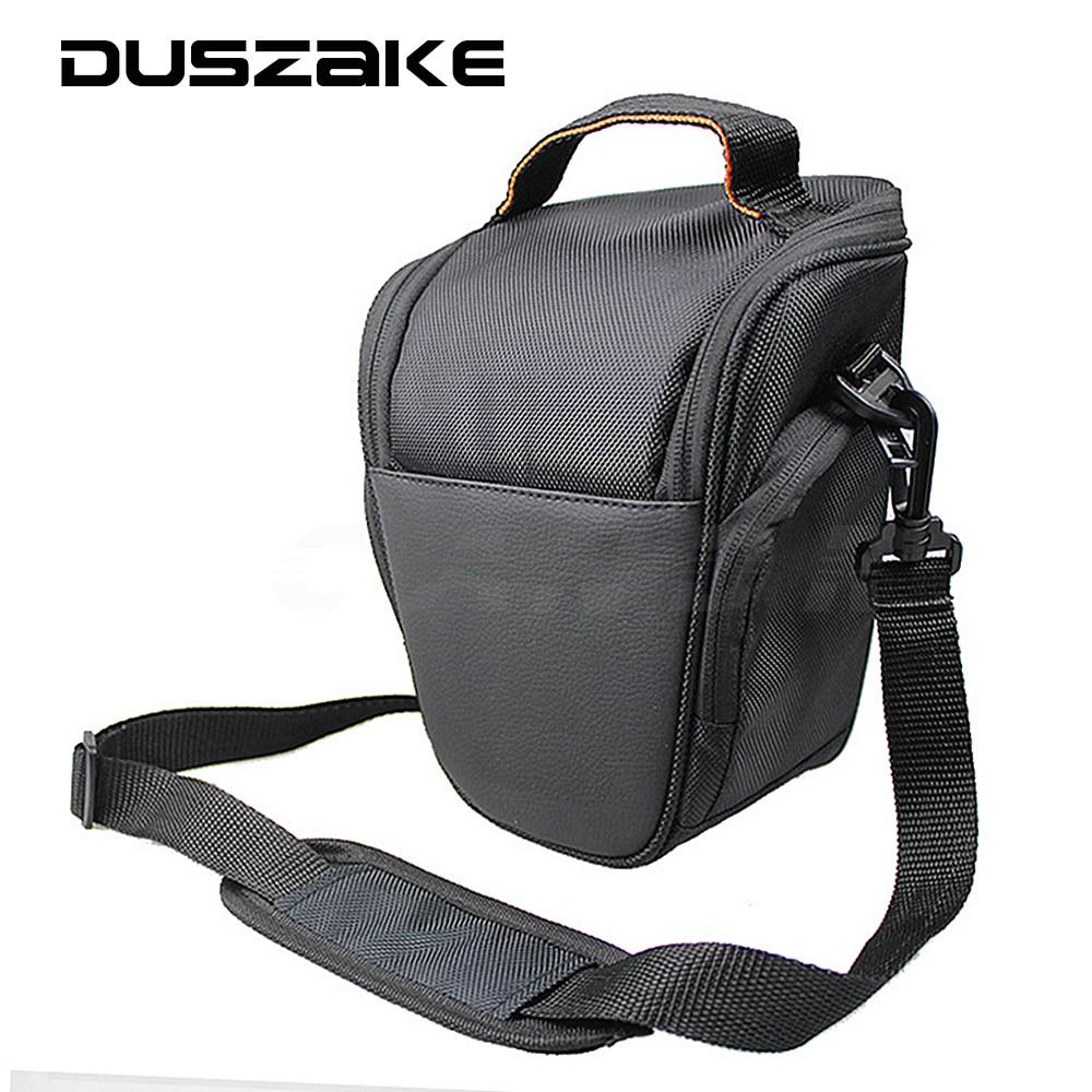 DSLR Camera Bag Holster Bag Camera Case For Canon EOS 1100D 700D 650D 600D 80D 70D Nikon P900 D3300 D5300 D7200 D3400 D5500 D40