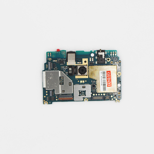 Image 2 - oudini 32GB for Redmi Note 4 Mainboard,100% Original unlocked for Redmi note4 motherboared 3G RAM Good Working free shipping