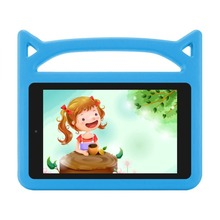 EVA Smart Case Portable Tablet PC Cover For Kindle Fire For