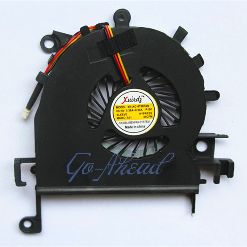 Brand New Cpu Cooler Fan For Acer Aspire 4733 4733z 4738