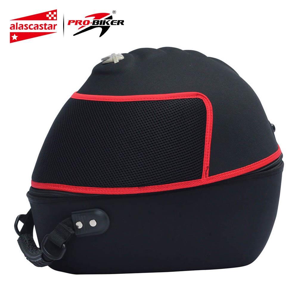 PRO-BIKER сумка на шлем, мотоциклетная сумка, сумка для багажа, сумка-переносчехол, рыцарь, мотоциклетная сумка для путешествий, многофункционал...