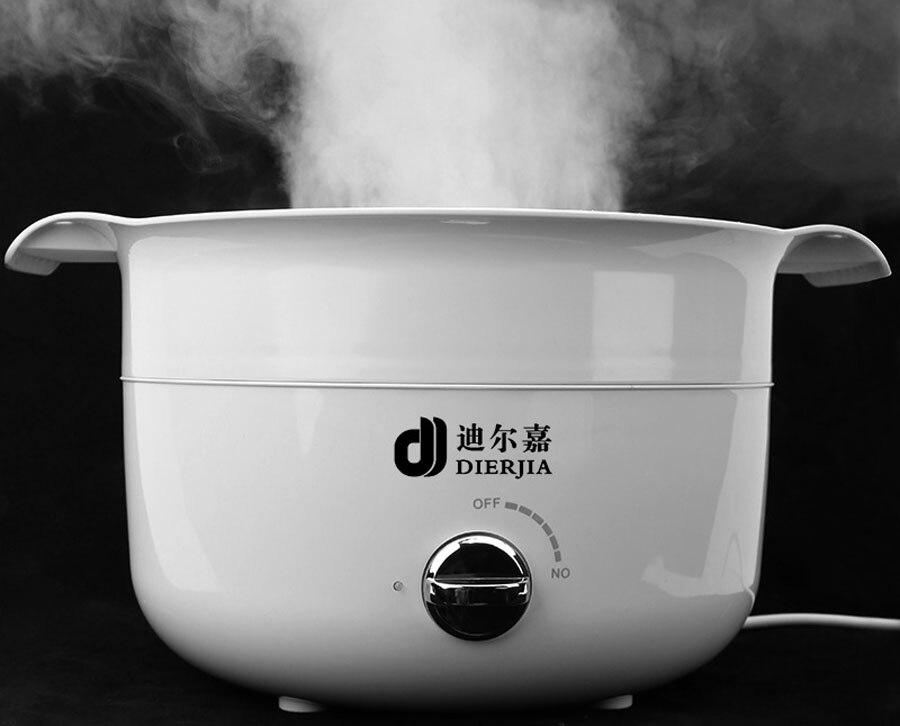 2016 Распродажа humidificador 10 глава 24 В ультразвуковой туман Maker Fogger Увлажнитель парниковых Aeromist Гидропоника генератор дыма горшок