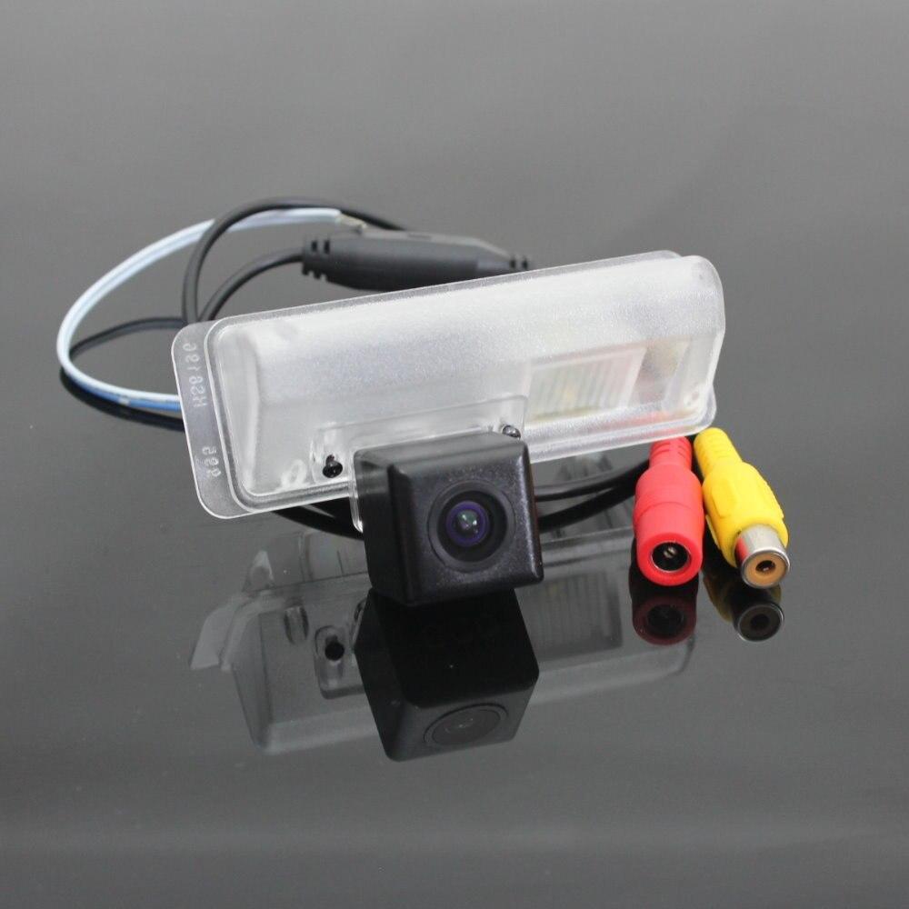 Liislee Камера для Lexus RX450h RX350 RX270 RX 450h 350 270/камера заднего вида/Камера/NTST PAL/номерные знаки для мотоциклов светильник OEM