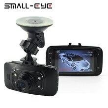 SMALL EYE Novatek Car detector Full Hd 720 GS8000L Car Camera 2 7 Inch LCD G