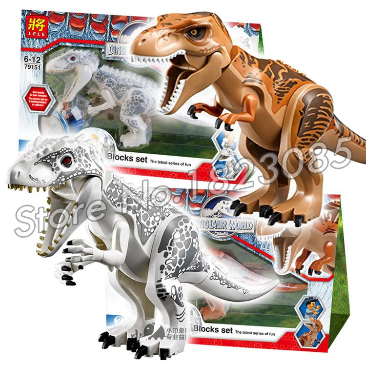 Bela 79151 Jurassic World Indominus rex Building Blocks Zach Simon Masrani dinosaur Compatible With lego 5200mah laptop battery for asus a52 a52f a52j k42 k42f k52f k52 k52j k52jc k52je a31 k52 a32 k52 a41 k52 a42 k52 bateria akku