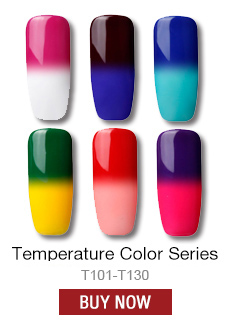 Temperature Color Series