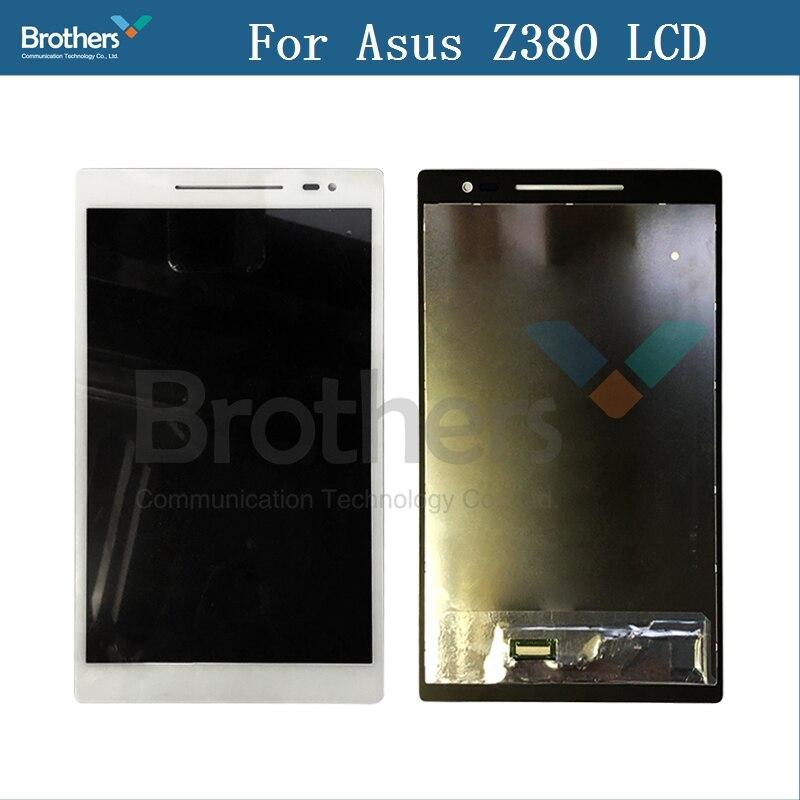 Écran tactile pour Asus Zenpad 8.0 Z380 écran LCD panneau d'origine Z380 Z380C Z380CX Z380KL LCD numériseur assemblée pour pièces Asus