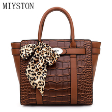 купить Fashion Leather Ladies HandBags Women Messenger Bags Totes Designer Crossbody Shoulder Bag Female Boston Hand Bags дешево