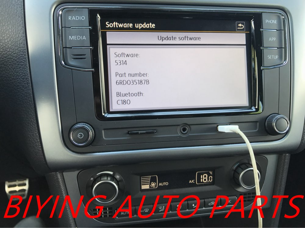 Noname Tianbao Carplay APP RCD330 330G Plus 6 5