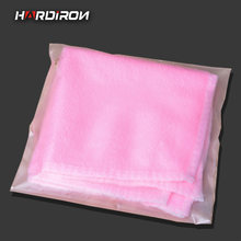 Hardiron 007 мм матовый прозрачный пакет reclose самоклеящаяся