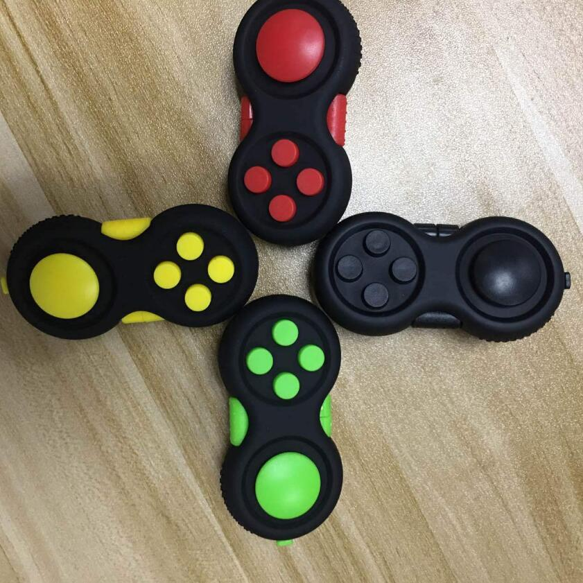 middle 2colors gamepad for men