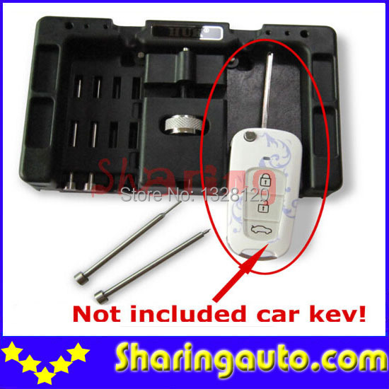 bilder für Kostenloser versand key befestigungswerkzeug flip schlüssel umge von Flip Pin Remover (1 stück)