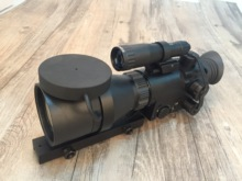 NEW 4x Aries MK 390 Paladin night vision rifle scope FOR hunting CL27-0010