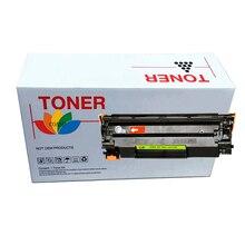 цена на Compatible Toner Cartridge CE285A 85A 285 285a for HP Laserjet P1100/P1102/P1102W/M1132/M1212NF/1214NFH /1217NFW/M1210/M1130