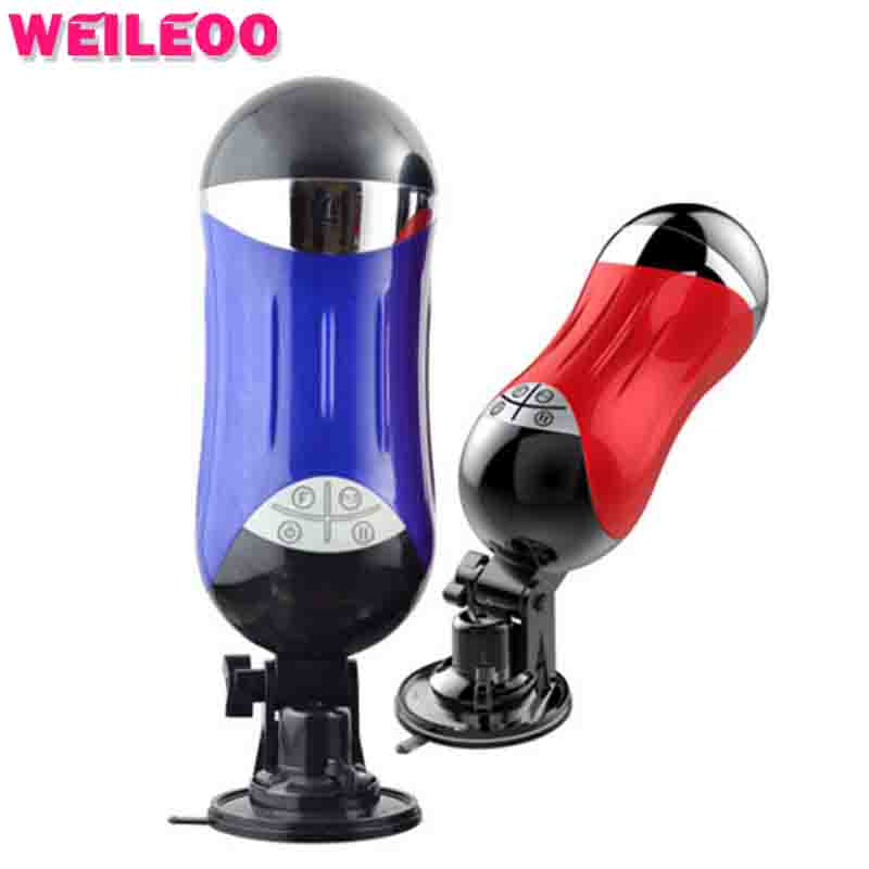10 mode Retractabl artificial vagina real pussy electric male masturbator for man fake pussy adult sex toys for men electric hands free male masturbator cup strong sucker silicone pocket pussy artificial vagina real pussy adult sex toys for men