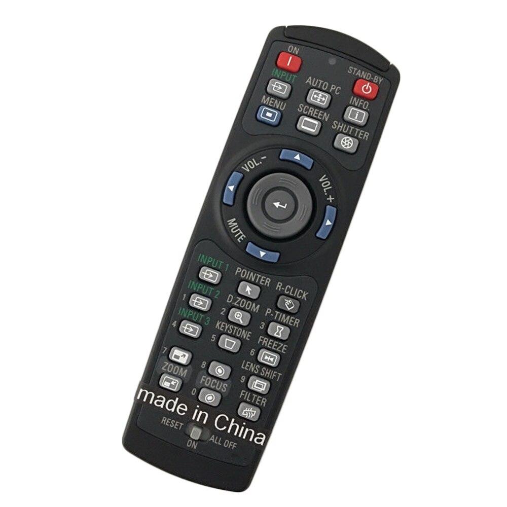 New Original font b Projector b font Remote control For Sanyo PLC XP100 PLC XP200 PLC