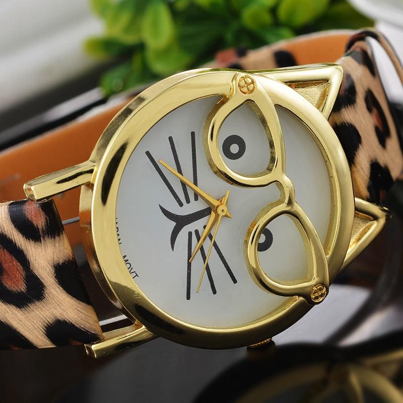 Tom,s Sunglass Wrist Watch 5