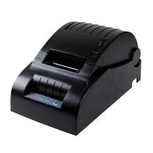 High quality 58mm thermal receipt printer manufacturer 2 inch printer themal parallel port printer HS-589TP support win 8