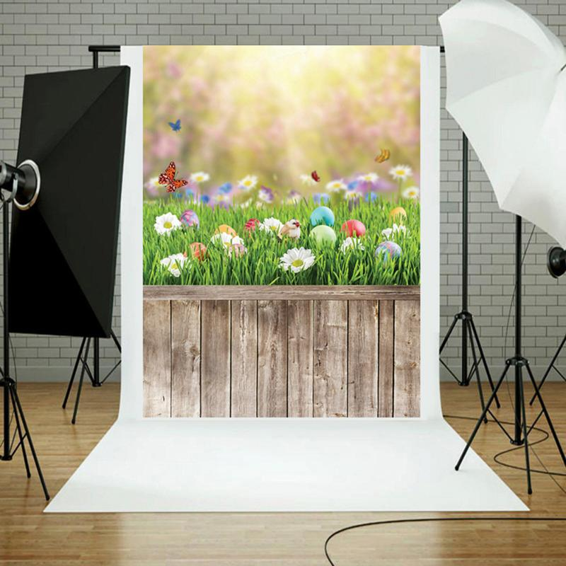 Valentine Day Theme Studio Backdrop Flower Wood Butterfly Photography Background Cloth Photo Props Studio Backdrop 150x90cm pink valentine s day vinyl studio backdrop love theme photography background cloth photo props wedding party favor