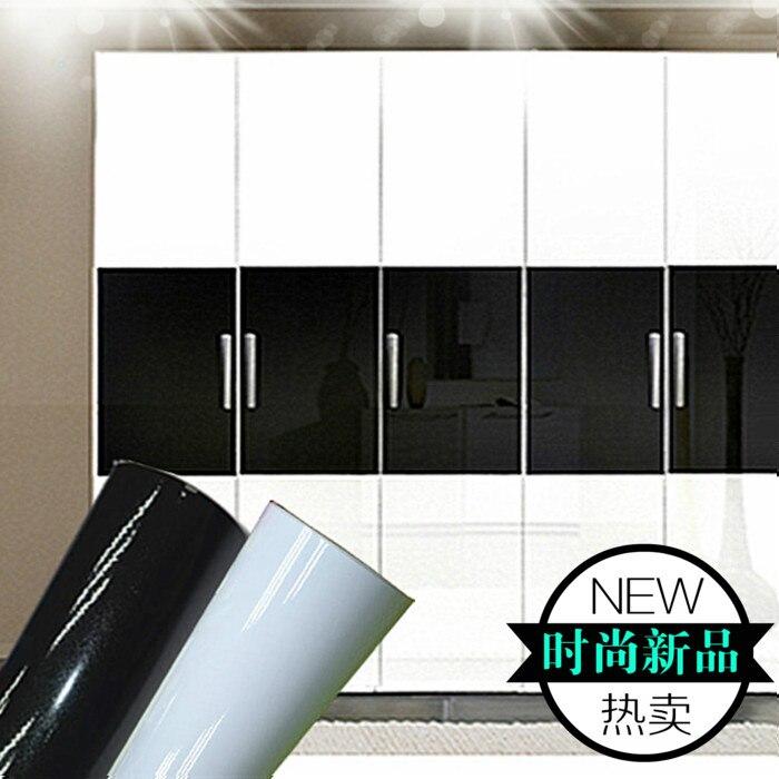 Neue Pvc Reine Farbe Wasserdichte Tapete Zimmer Selbst