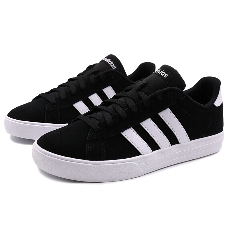 Original New Arrival 2018 Adidas DAILY 2 Men's Basketbal Shoes Sneakers 2