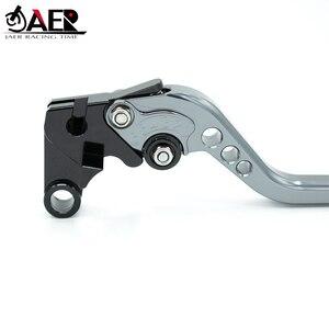 Image 5 - JEAR Motorcycle CNC Brake Clutch Levers for Suzuki GSR400 2008 2012 GSXR600 GSXR750 1996 2003 GSXR1000 2001 2002 2003 2004