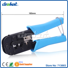 100% Brand new! RJ11 RJ45 Wire Crimper Tool