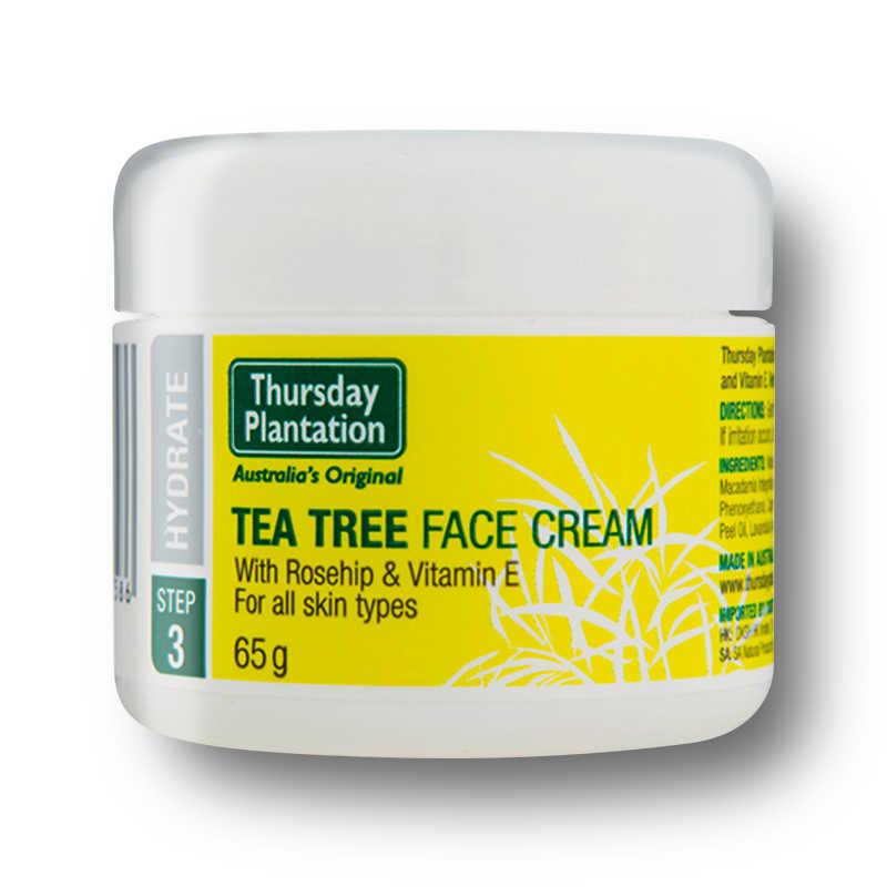 Apologise, but, tea tree oil facial moisturizer theme