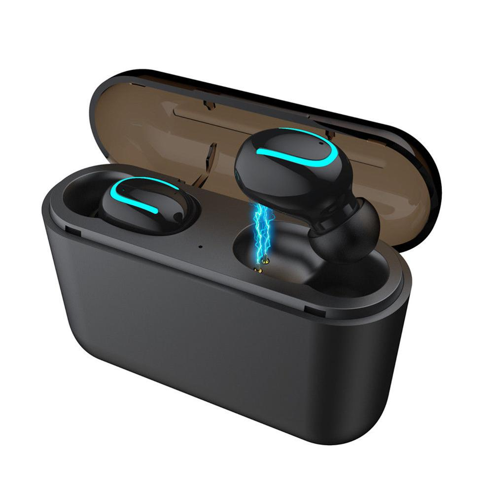 Image 2 - Q32 TWS bluetooth earphone mi earphone-in Bluetooth Earphones & Headphones from Consumer Electronics