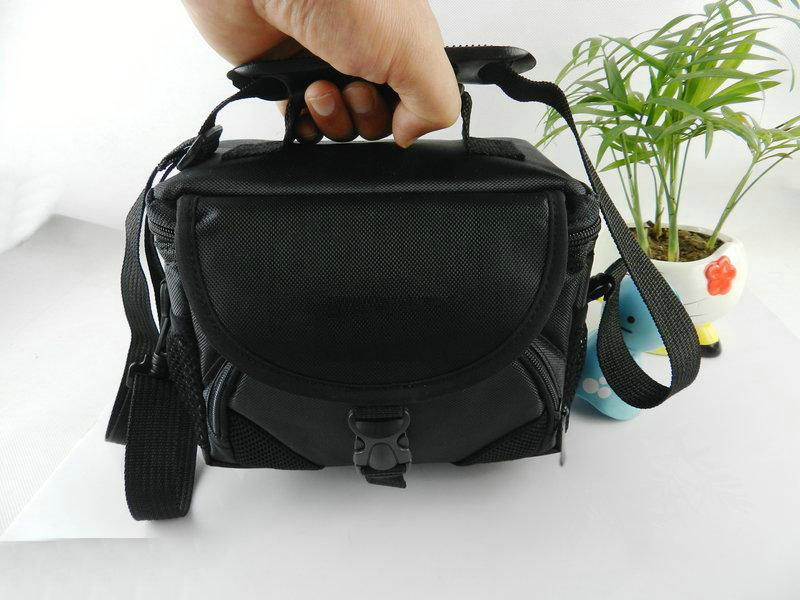 new Exquisite Camera Bag <font><b>Case</b></font> For <font><b>Canon</b></font> EOS M SX50 SX500 SX30 <font><b>G1X</b></font> G12 G11 G10 G15 image