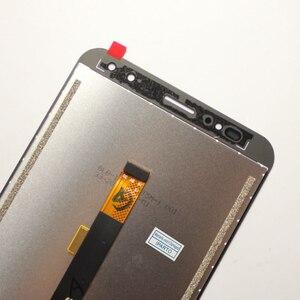 Image 5 - ЖК дисплей 6,0 дюйма Ulefone Power 3 + кодирующий преобразователь сенсорного экрана в сборе, 100% Оригинальный Новый ЖК дисплей + сенсорный дигитайзер для Power 3 + Инструменты