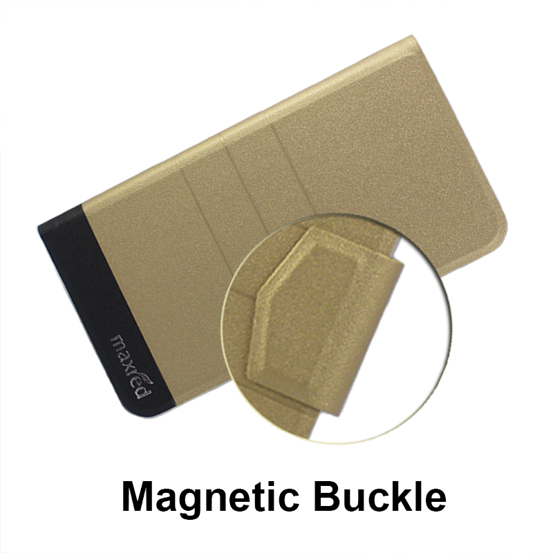 5 գույ Super! Blackview E7s Case Fashion Business Magnetic - Բջջային հեռախոսի պարագաներ և պահեստամասեր - Լուսանկար 4