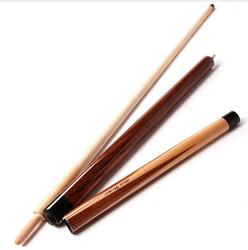 New JN Break Jump Cue 13.5mm Tip 145cm Length Wood Joint Punch Jump Cue Sport Handle Billiard Kit Stick China 2019