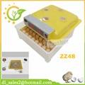 Автоматический СВЕТОДИОДНЫЙ дисплей яйцо инкубатор для птицы, индейка гусь утка и так далее высокого отрождение ставка