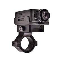 RunCam 2 olarak Airsoft sürüm HD WiFi FPV kamera FPV Drone için Rc uçak pil siyah 16mm 25mm 35mm Lens
