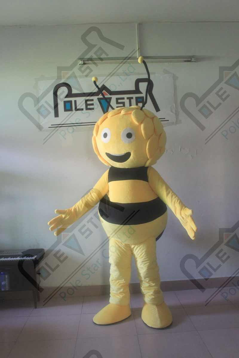 7f31b5e5936 Detail Feedback Questions about character maya bee mascot costume ...