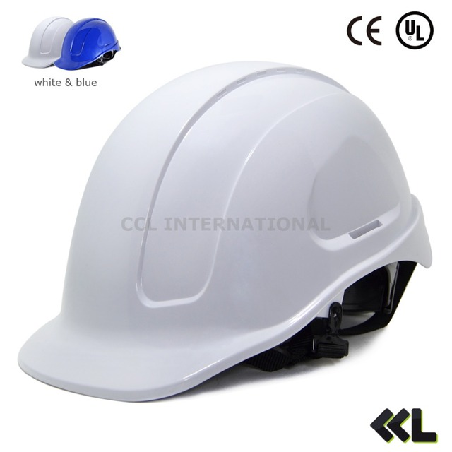 53744940e32 High Quality CE397 ANSI Z89.1 UL AS NZS 1801 Hard Hat Safety Industrial  Electronic Construction Mining Work Helmet CH-06