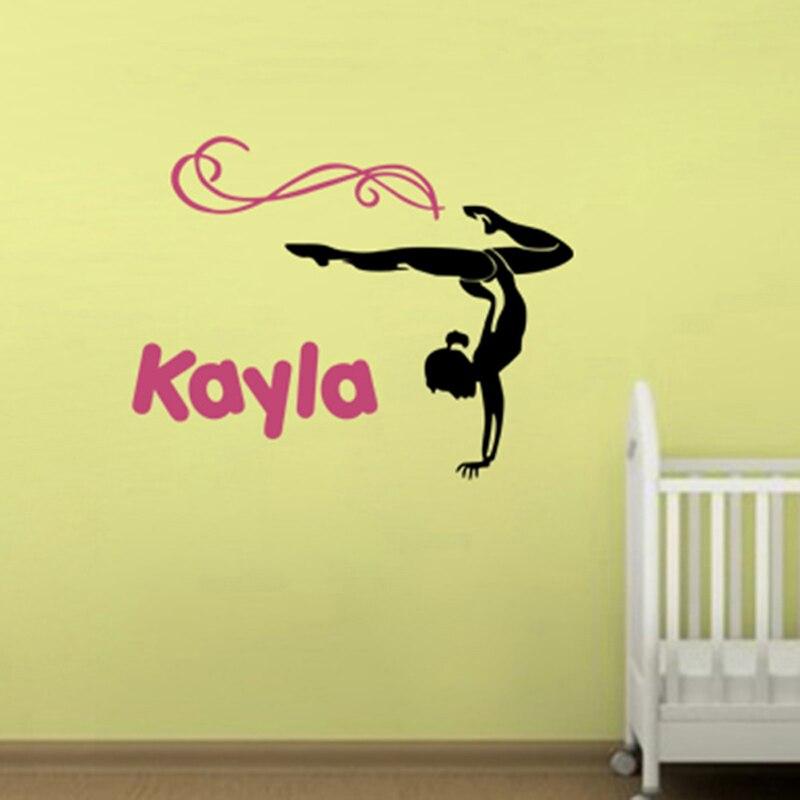 Fantastic Gymnastics Wall Art Gallery - Wall Art Design ...
