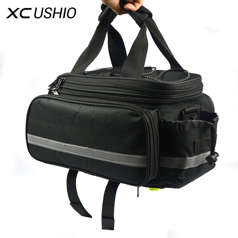 Kingsir kabrioletna torba za bicikle, cestovni brdski bicikl, - Biciklizam - Foto 2