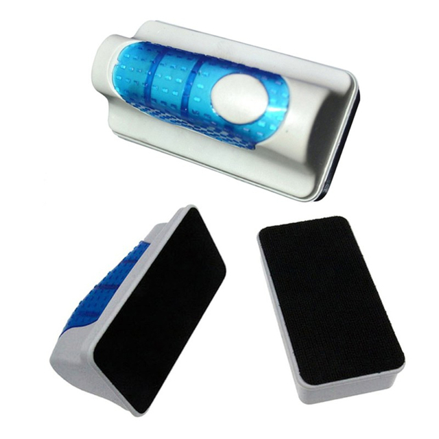 Aquarium Magnetic Brushes