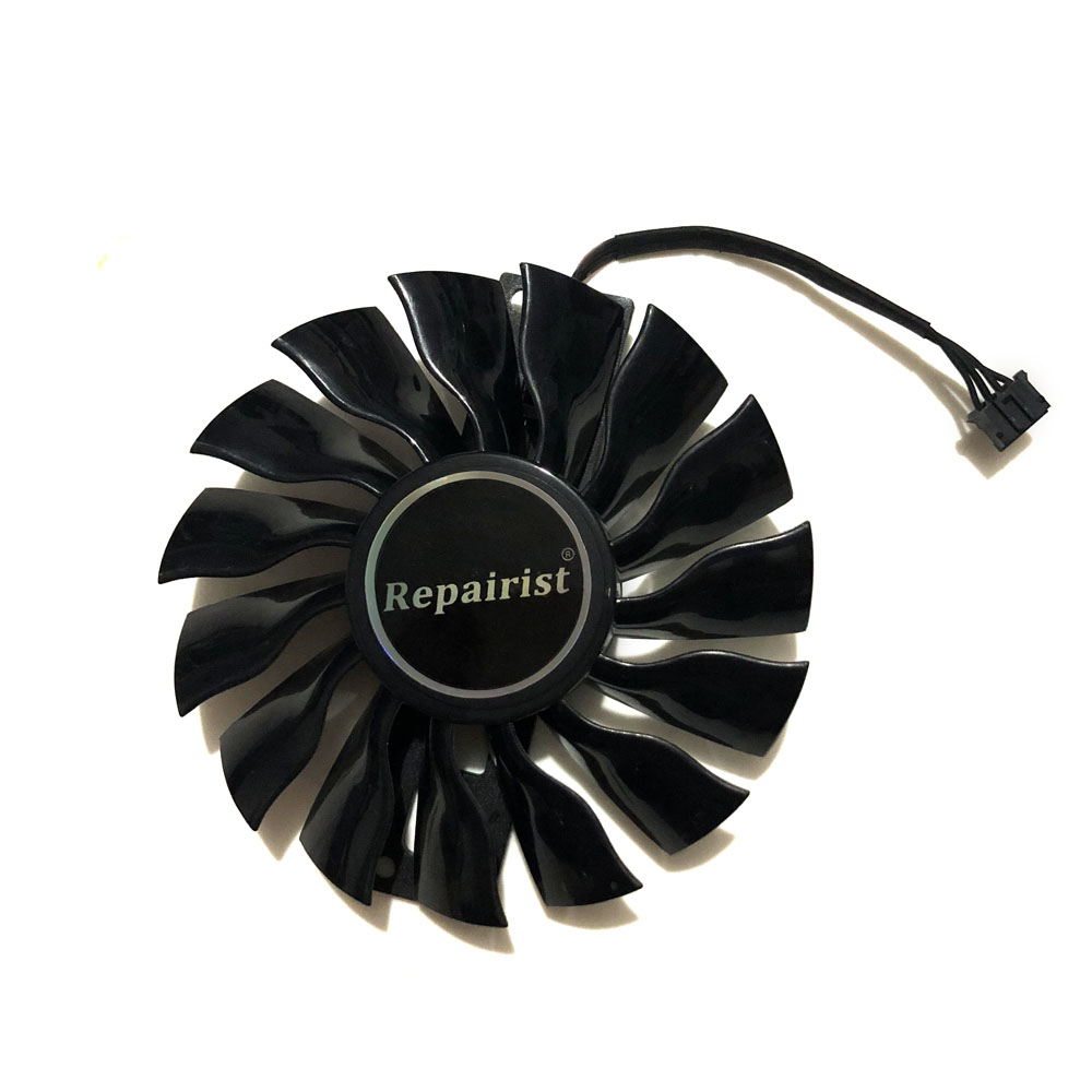 GTX 1060 GPU VGA Cooler Video Card Cooling Fan For Palit GeForce Storm GTX1060 X 3GB Graphics Cards Cooling As Replacement image