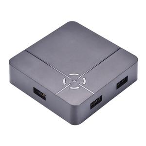 Image 3 - Высококачественный игровой конвертер ReaSnow Cross Hair S1 для PS4 Pro/Slim/PS4/PS3 для Xbox 360/One X/S для Nintend Switch