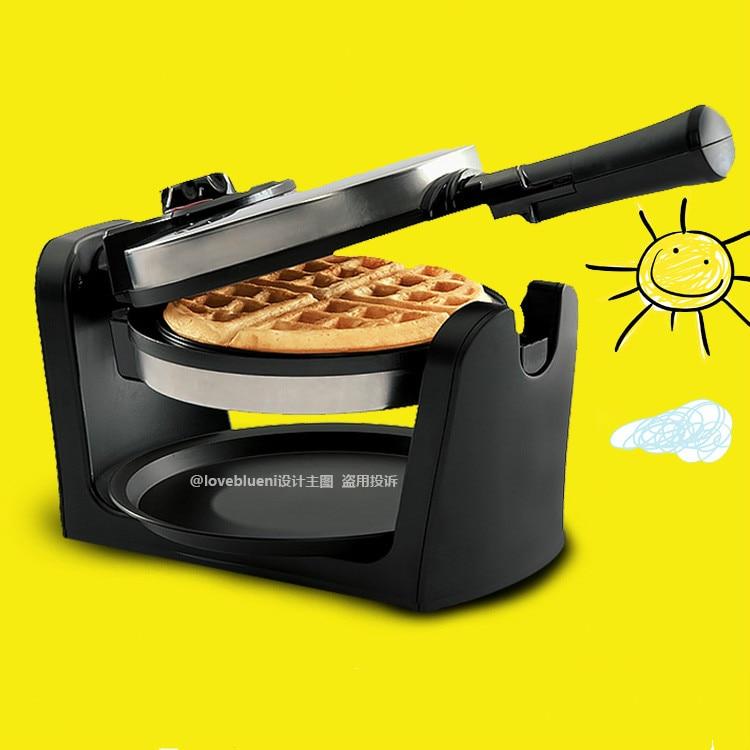 цена на MAIZI Kitchen Appliances Household Waffle machine Sided Cake machine bake Muffin machine