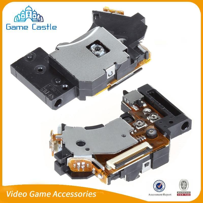 5-10pcs lot For PS2 slim laser lens KHM-430 KHM-430C KHM-430A pickup for Playstation 2 slim replacement repair parts