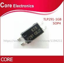 100 pcs/lot TLP291 1GB TLP291 1 TLP291GB TLP291 SOP4