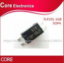 100pcs/lot TLP291 1GB TLP291 1 TLP291GB TLP291 SOP4