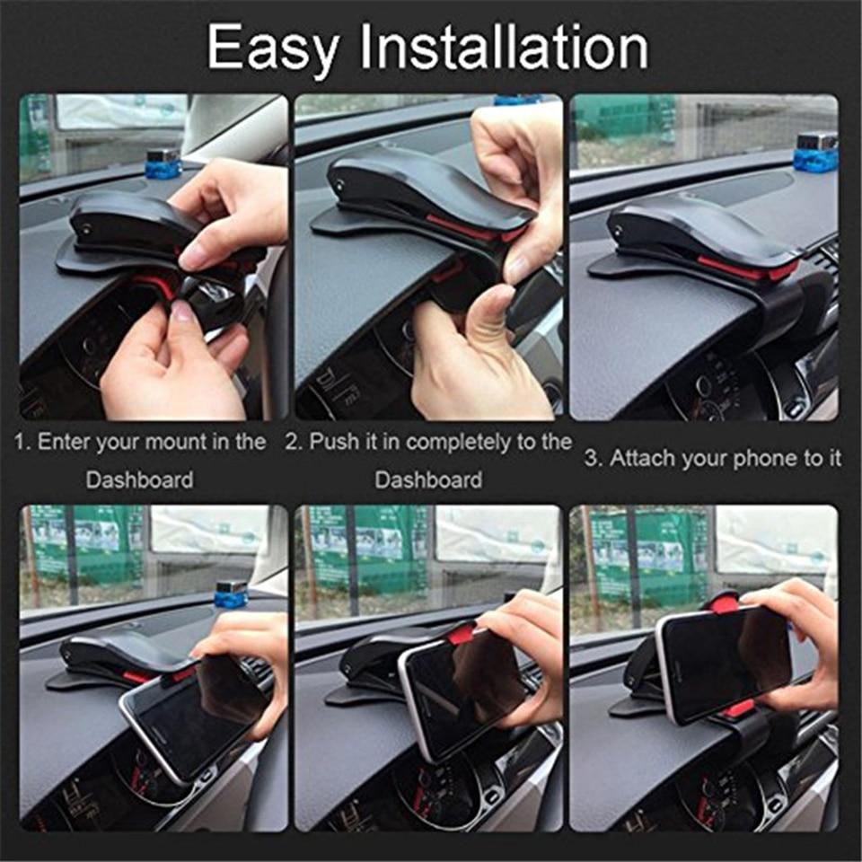 JERX-Universal-Adjustable-Car-phone-Holder-Dashboard-Mount-phone-Holder-for-Mobile-Smart-Cell-Phone-GPS